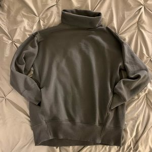 Aerie Sweatshirt oversized xs